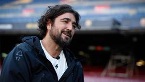 Las emocionantes palabras de Orozco hacia Messi, Guardiola y los tripletes
