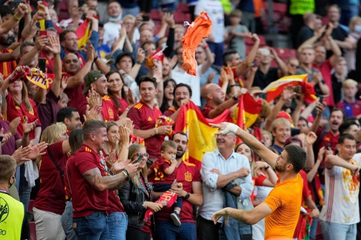 Los diez datos más top de la Eurocopa 2020