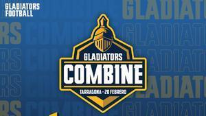 Gladiators Football realizará sus pruebas técnicas y físicas en Reus el 20 de febrero