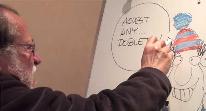 No te pierdas el pronóstico de Jordi Culé para 2013