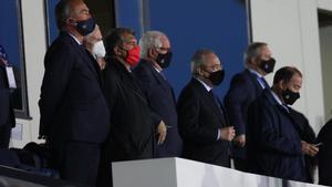 El Barça, el Madrid y la Juventus serán duramente castigados