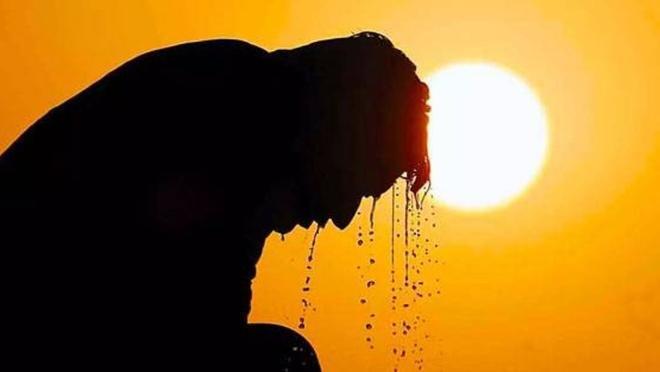 España sufre un nuevo ascenso de las temperaturas este finde: estos son los avisos por calor