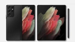 Se revelan nuevos detalles del Samsung Galaxy Z Fold 3