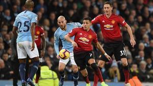 Alexis Sánchez tiene prisa por abandonar el United