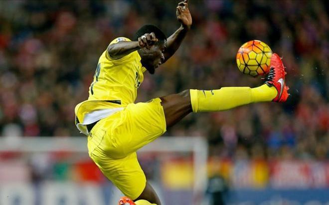 Bailly jugará en el United