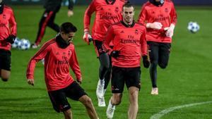 Bale y Reguilón se marchan al Tottenham