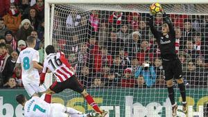 LALIGA | Athletic Club - Real Madrid (0-0)