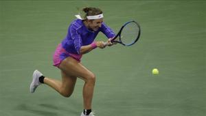 Azarenka vuelve a una final de Grand Slam