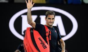 Federer podría volver a la competición en el mes de marzo.
