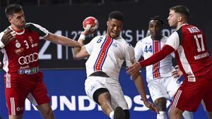 Cabo Verde lo tendrá complicado para jugar ante Alemania