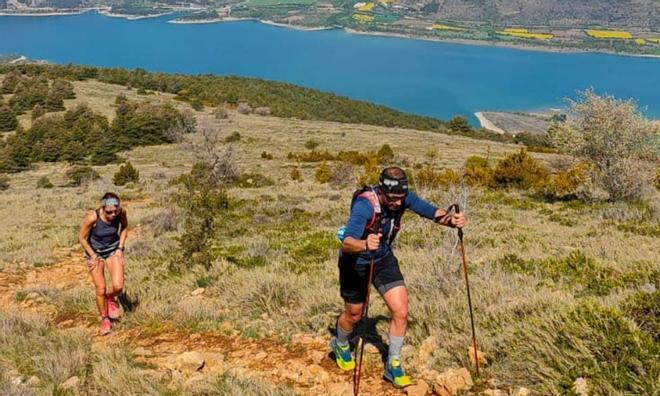Nace una nueva carrera de montaña en el Pallars Jussà