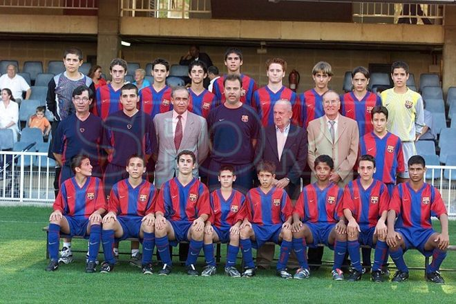 11.Jordi Alba 2002-03