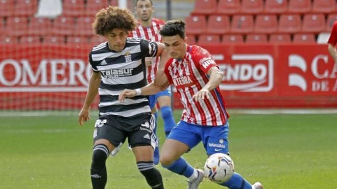Lugo - Sporting de Gijón de LaLiga SmartBank: Horario y dónde ver en TV