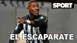 Quién es Emerson y por qué lo comparten Barça y Betis