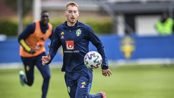 Dejan Kulusevski - Suecia (21 años) Jugador de la Juventus que aún tiene que explotar definitivamente, la Eurocopa puede ser su gran escaparate para darse a conocer