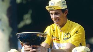 Lemond dominó el ciclismo en los 80