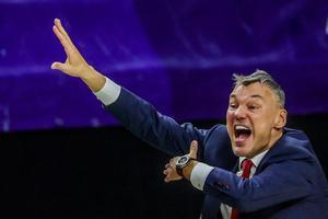 Jasikevicius asegura que Unicaja no será un rival fácil