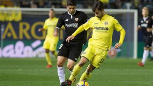 LALIGA | Villarreal - Sevilla (2-3)