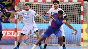 El FC Barcelona se quedó a las puertas de los cuartos de final