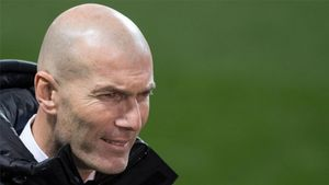 El madridismo contra la continuidad de Zidane