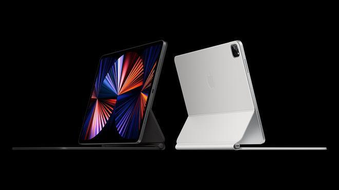 Llega el nuevo iPad Pro: Apple M1, Thunderbolt y pantalla Mini-LED