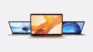 El próximo MacBook Air sería más ligero y fino y traería de vuelta el MagSafe