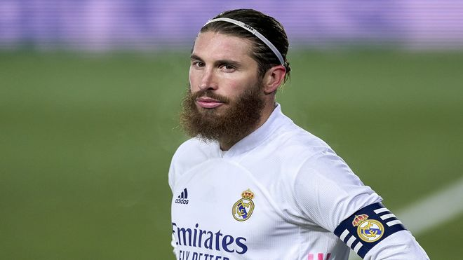 Sergio Ramos no ha tenido ofertas