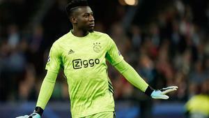 Onana, partidazo y victoria ante el Lille
