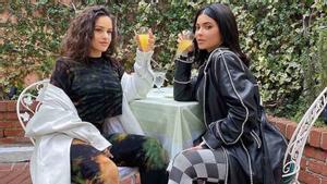 Rosalía y Kylie Jenner rompen su amistad y se dejan de seguir en Instagram