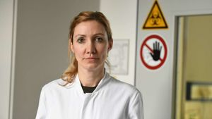 Esta reputada viróloga alemana advierte qué pasará cuando estemos todos vacunados
