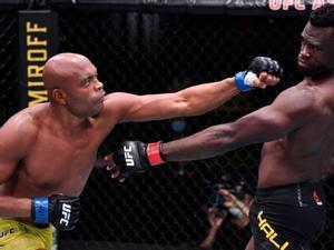 Anderson Silva disputó su última pelea a los 45 años