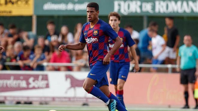 Marcus McGuanne jugará cedido en el SC Telstar holandés
