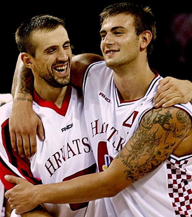 Eurobasket 2005 (Serbia)