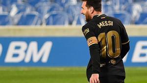 Haaland y Messi ya lo saben