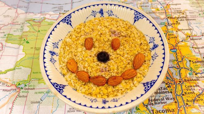 ¿Qué alimentos contienen potasio?