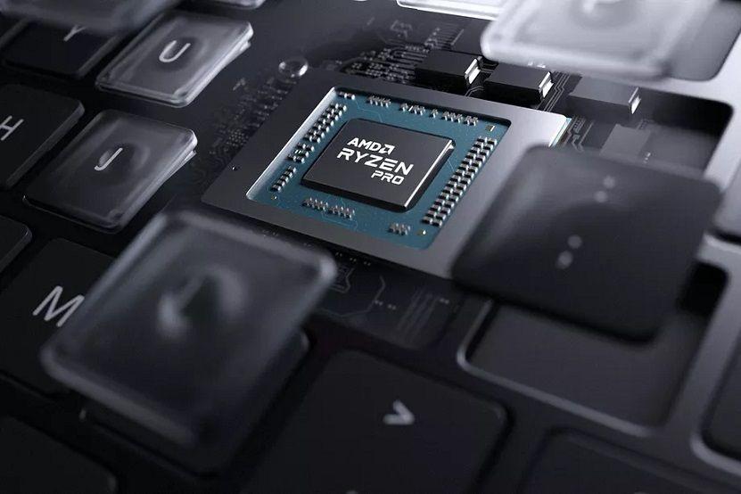 AMD desvela su primer Ryzen 5000 con gráfica integrada