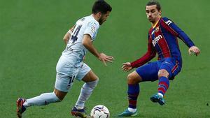 José Luis Gayà, en agenda del Barça