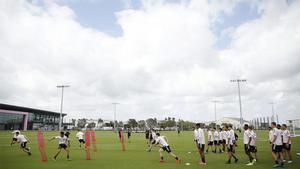 El Inter Miami es un mar de dudas