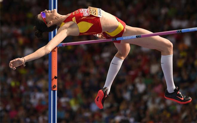 Beitia revalida el título como campeona de Europa