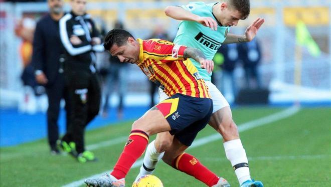 Gianluca Lapadula está a un paso de ser elegible por Ricardo Gareca