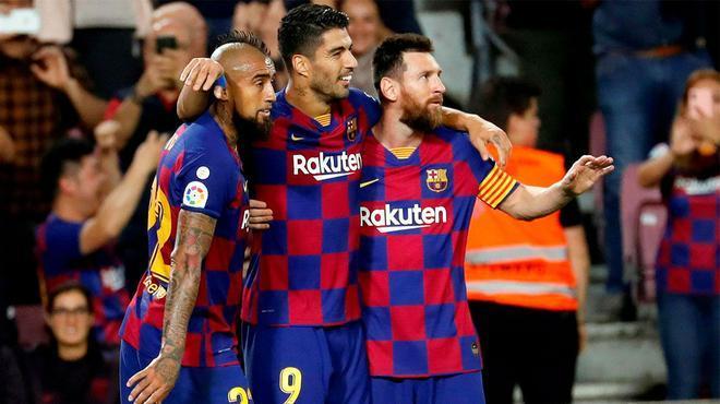 Cómo cambia la continuidad de Messi el futuro inminente del Barça