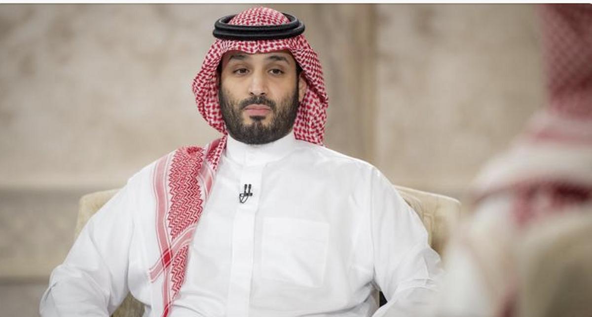 A Mohamed Bin Salman, nuevo propietario de Newcastle, se le estima un fortuna de 434 billones de dólares