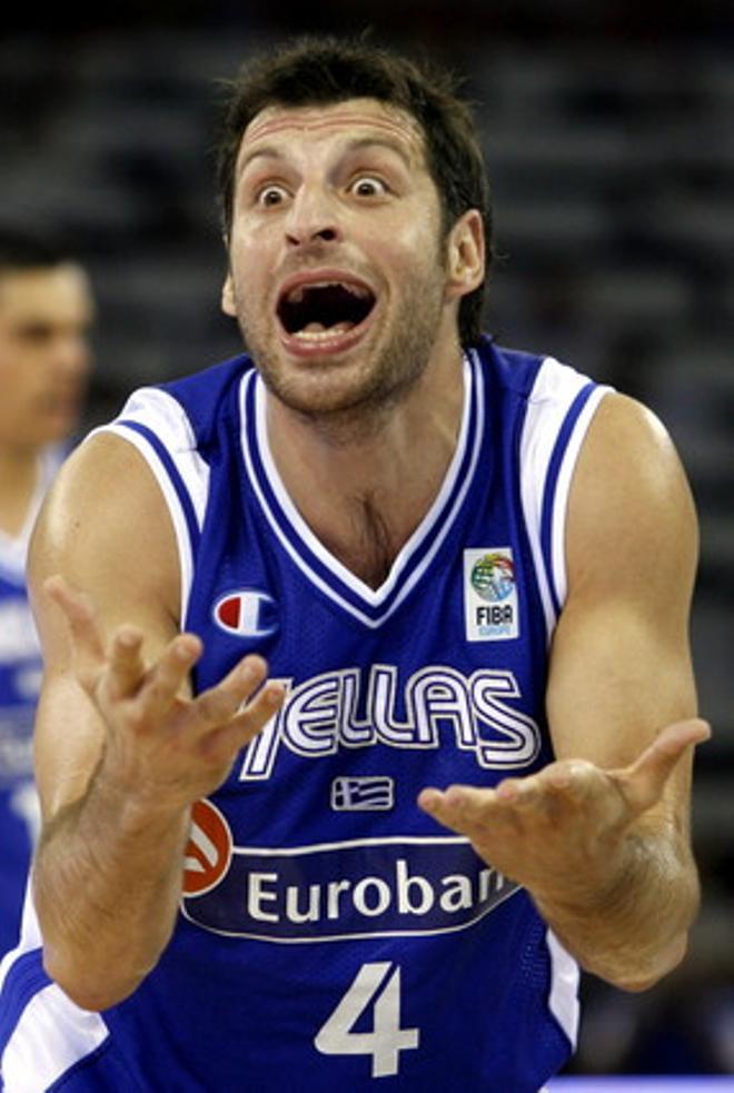 Eurobasket 2007 (España)