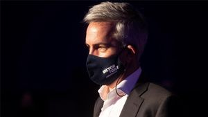 Víctor Font: Queremos que Xavi trabaje a gusto sin quemarse en el club
