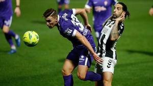 A pesar de su derrota de la fecha pasada, el Sporting de Gijón continúa en zona de liguilla