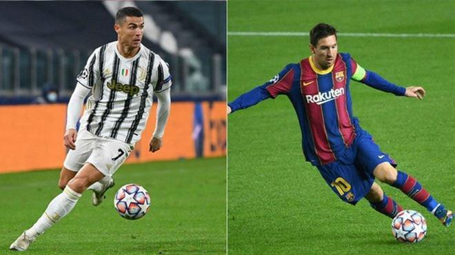 Koeman, sobre el duelo Messi-Cristiano: Hay que distrutar de los dos