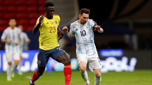 Leo Messi es la gran preocupación de Brasil ante la final de la Copa América
