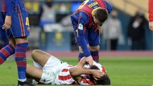 Confirmada la sanción, Messi se perderá los próximos dos partidos