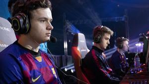El Barça apuesta por los eSports