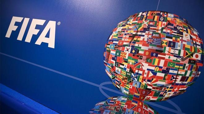 La FIFA quiere resolver las disputas con el fútbol